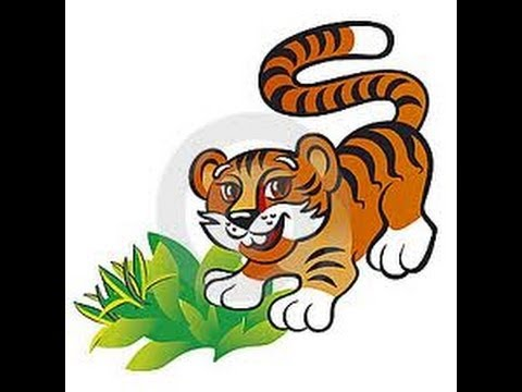 Story of Slave Master and Tiger