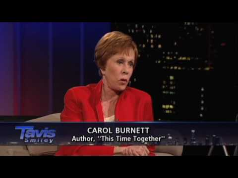 TAVIS SMILEY | Guest: Carol Burnett | PBS
