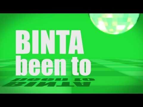 Pronunciation - #41 - Been to (BINTA)