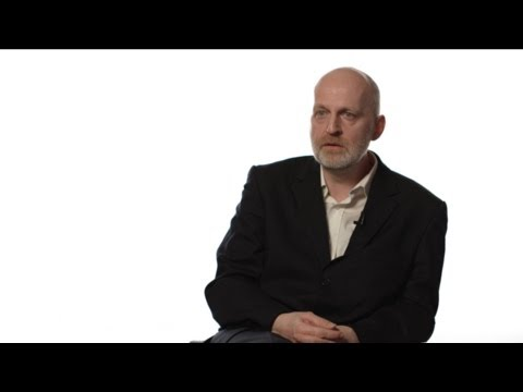 Poets Inspired by Titian: Don Paterson (Metamorphosis: Titian 2012)