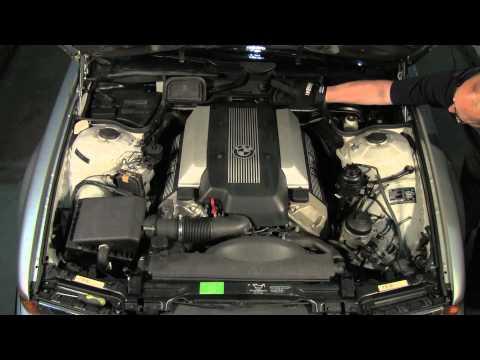 Under The Hood Of A BMW 7 Series '95 Thru '01 (E38)