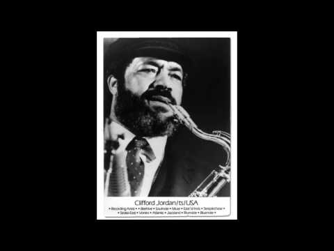 Prayer for Peace - Clifford Jordan