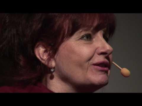 TEDxCalgary - Sheri-D Wilson - Originality of Orality