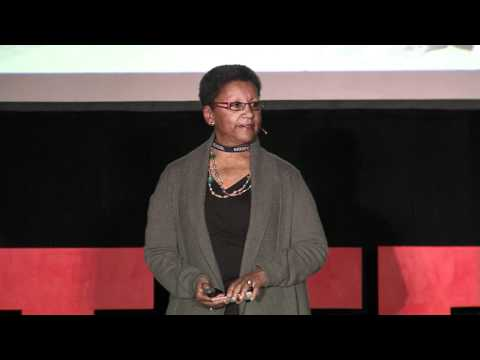 TEDxMosesBrownSchool - Joan Countryman - Speaking of Teaching
