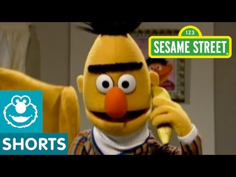 Sesame Street: Banana Talk