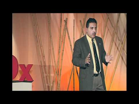 TEDxSanJoaquin - Jose Hernandez - The Importance of Good Parental Values