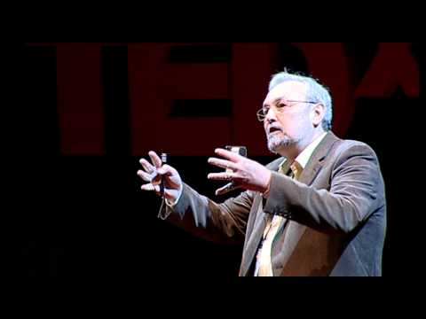 TEDxObserver - Robin Dunbar - Can the internet buy you more friends?