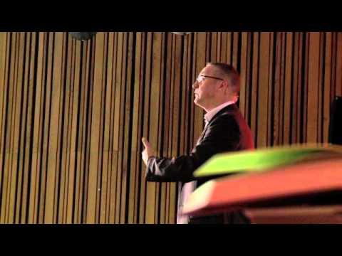 TEDxTartu - Roy Leighton - The Butterfly Model: Value -- Create -- Educate