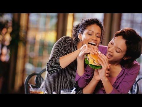 What Skinny People Eat to Stay Slim | Healthy Food Secrets