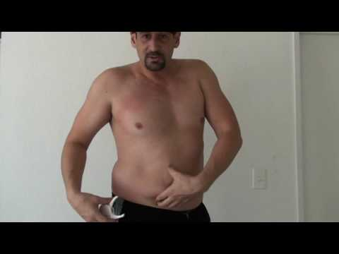 Weight Loss: 30lbs in 90 Days : Starting Body Fat % : BeYourTrainer.com