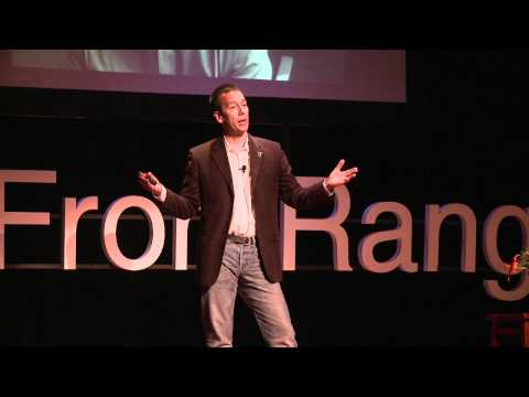 TEDx Front Range - Peter Kageyama - For the Love of Cities