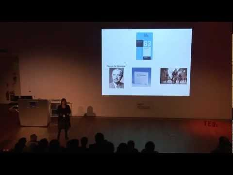 TEDxMerseyside - Dr Karen Noble - Research into Better Births