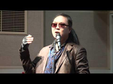 TEDxHaeundae - 이성규(Jacky Lee) - 사람의 호흡을 닮은 악기 하모니카 - 12/17/2011