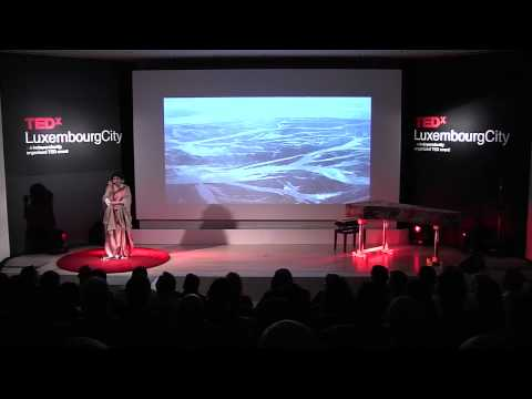 TEDxLuxembourgCity - Runa Kahn - Success or Failure - Looking Beyond