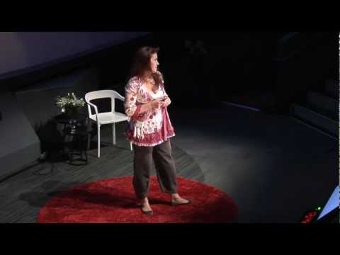 TEDxYYC - Christina Franco - Arctic Inquirer