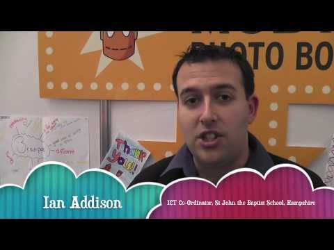 Why I use BrainPOP - Ian Addison