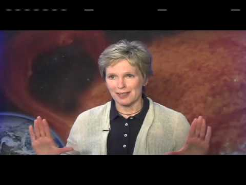 "Webcast Sheds ""Light"" on New NASA Mission"