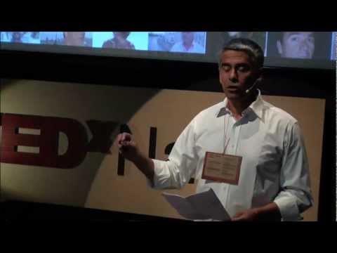 TEDxNapoli - Stefano Consiglio - Angels for Travellers