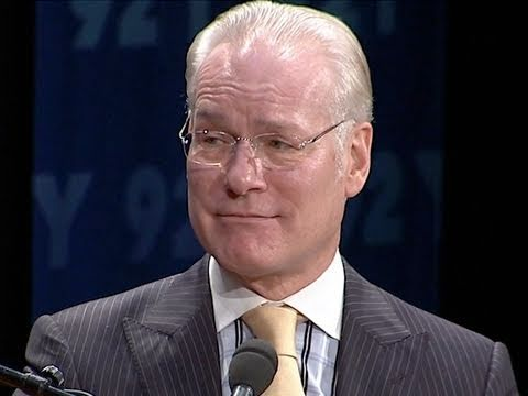 Project Runway's Tim Gunn: What Your Style Says About You
