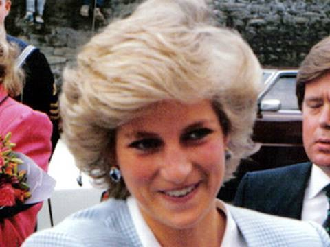 Through the Lens: The Media Legacy of Princess Diana - Tina Brown