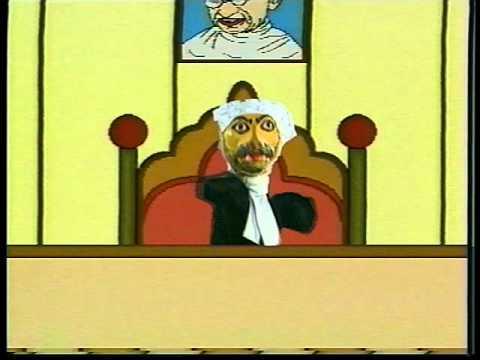 Puppet Show - Lot Pot - Episode 74 - Kachumar Ka  Insaaf - Kids Cartoon Tv Serial - Hindi