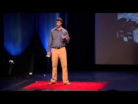 TEDxConejo 2012 - Scott Holloway - Inspired Learning
