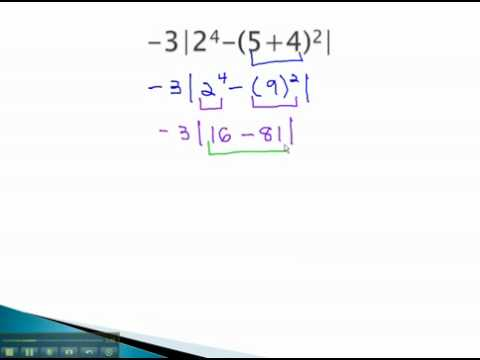 Order of Operations - Absolute Value - YouTube.mp4
