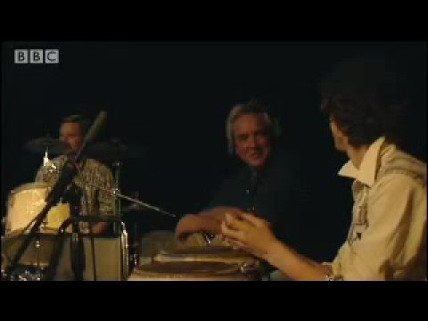 Russell Brand does jazz poetry - Russell Brand on the Road - BBC documentary
