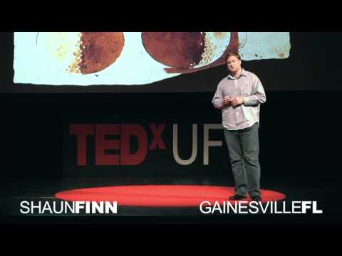 The Tools Around Us: Shaun Finn at TEDxUF
