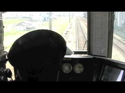 新快速 223系 姫路から大阪まで Part 1