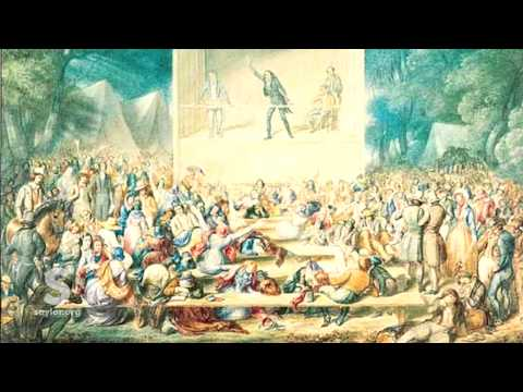 Saylor HIST211: The Second Awakening and Antebellum Reform Pt. 1
