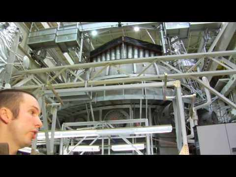 Our World: The Lunar Reconnaissance Orbiter