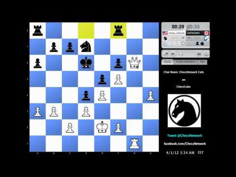 Thunderhorse I Warzone Chess Tournament [39]