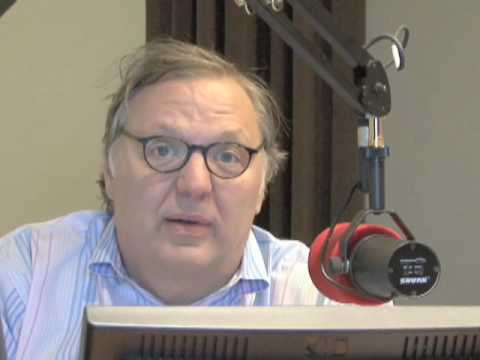 The Takeaway's John Hockenberry on why PRI is his network