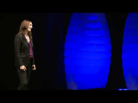 TEDxSF - Nicole Daedone - Orgasm: The Cure for Hunger in the Western Woman