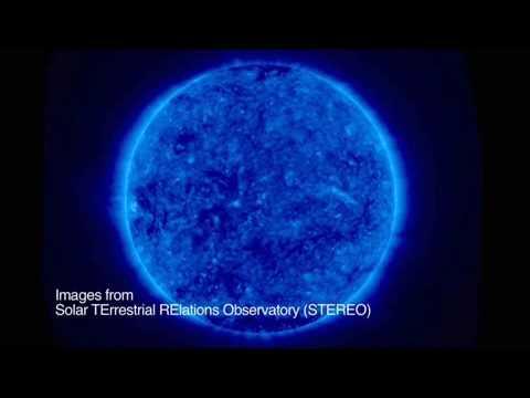 Sun Sets on Solar Mission