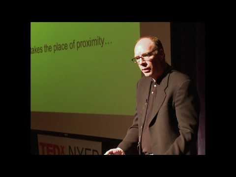 TEDxNYED - Jay Rosen - 03/06/10