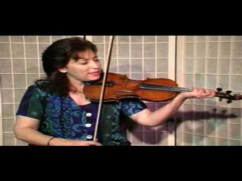 "Violin Lesson - Song Demonstration - ""Jamaica Farewell"""
