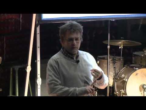 TEDxBROADWAY - Joseph Craig - Entertainment Marketing and Research
