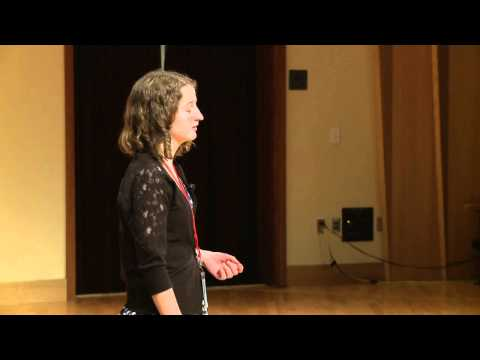 TEDxGeorgetown - Emily Alpert - The Internet and Strange Friends