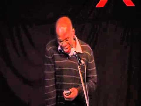 TEDxHarare - Miles Tendi - Zimbabwe's Men of Ideas