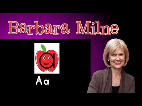 The A apple Song