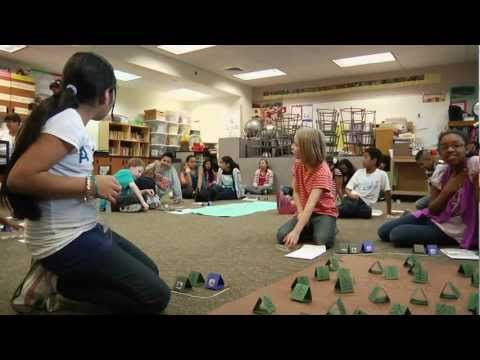 Project Earth Game