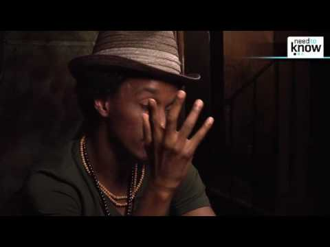 NEED TO KNOW | K'naan: From Mogadishu to the global stage | PBS