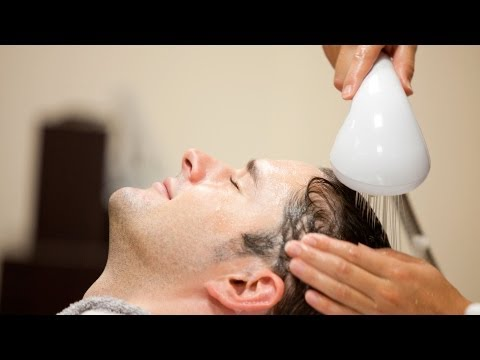 Shampoos for Hair Loss | Thinning Hair and Baldness
