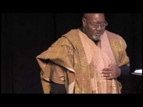 TEDxTampaBay- James Tokley - 02/12/10