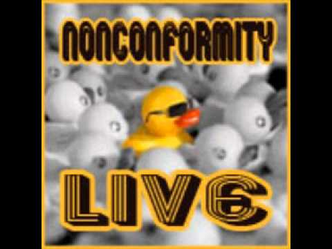 Noncomformity Live - Alternative of Alternative discussion - November 10, 2011