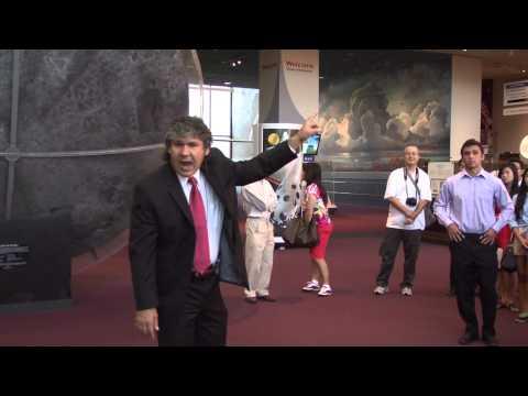 SSEP 2012 - Jeff Goldstein