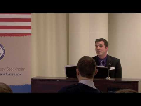 TEDxU.S.EmbassyStockholm - Ryan Koch - Do Re Mi and Mozart