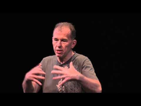 TEDxRochester - Tim Mosmann - 11/07/11